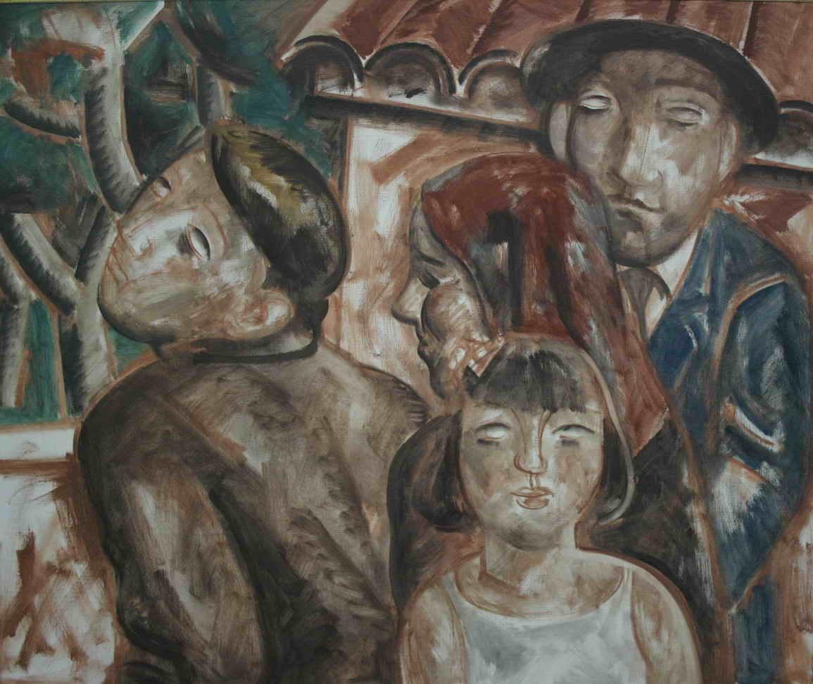 Familia -Alfonso Sucasas
